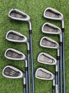 [아이언] 혼마 TWIN MARKS AP301 (4-11.S/9Set) CARBON R